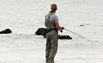 Want to Get Into Fishing? Here's How to Start