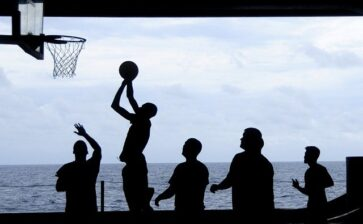 How To Train Basketball During Lockdown