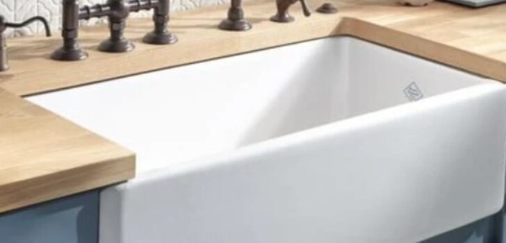 Things to Consider When Buying Kitchen Sinks