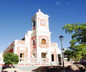 Catedral Santiago Apóstol