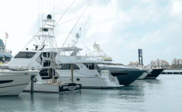 How to get the most out of your next deep sea fishing charter