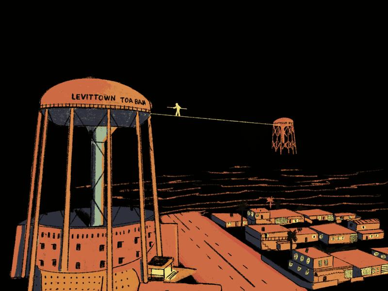 LaBrega_Episode_2_Levittown