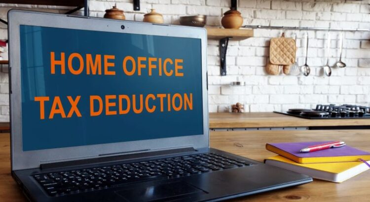 Should You Claim The Home Office Deduction?