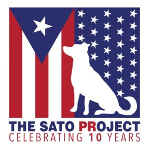 the Sato Project Celebrating 10 Years
