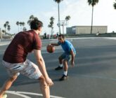 Playing Basketball For Weight Loss