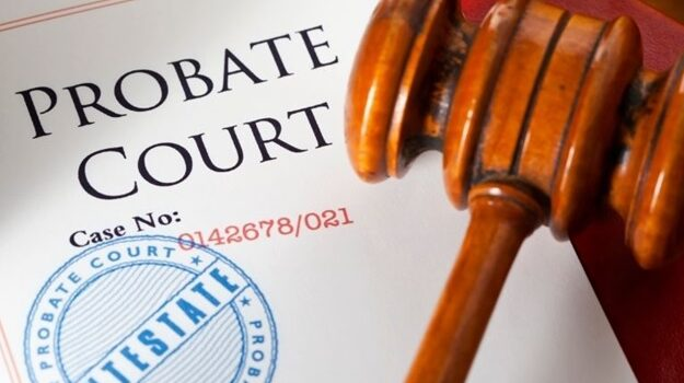 Probate: A Nightmare to Avoid