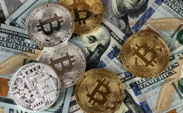 What are the reasons behind a sudden drop in Bitcoin?