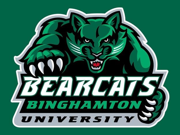 Bearcats Binghamton University