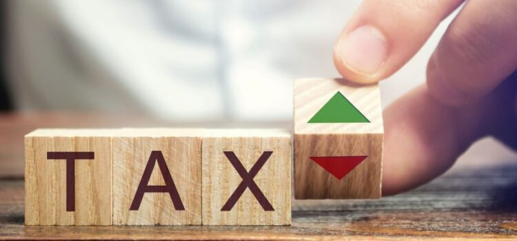 Five Things That Can Unexpectedly Raise Your Taxes