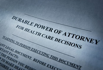 Is Your Power of Attorney Powerful Enough