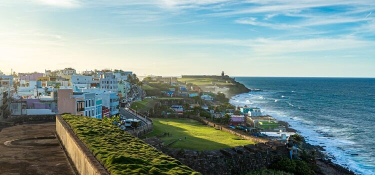 Is Your Puerto Rico Trip During Hurricane Season Worth the Risk?