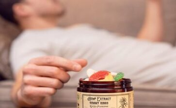 How can CBD Gummies be useful to you?
