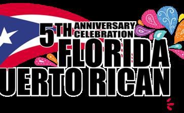 Florida Puerto Rican Parade and Festival – September 18, 2021