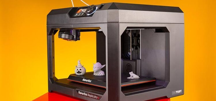5 Things You Should Know About the 3D Printing Revolution