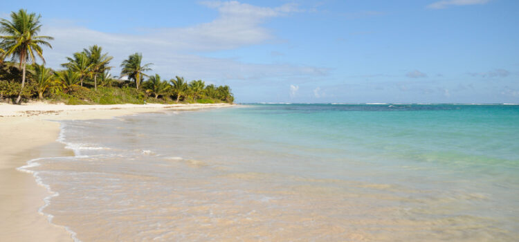 Planning a Beach Getaway to Puerto Rico? Do These Things First
