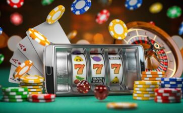 Feeling Lucky At The Casino? So Does The IRS