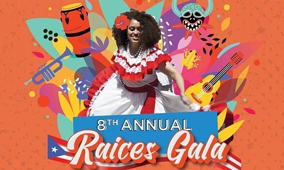 8th Annual Raices Gala