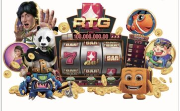 RTG Slots – a Brief Overview of the Best Newly Launched Online Games