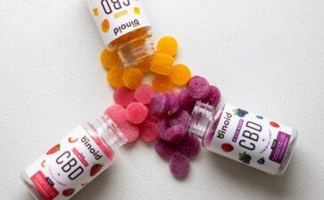 CBD Gummies For Sleep Is It Worth A Try