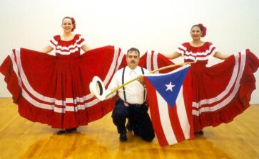 Celebrating 24 Years Puerto Rican Cultural Center