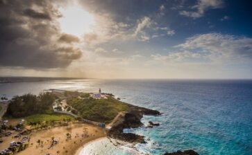 A Comprehensive Guide to Golf in Puerto Rico