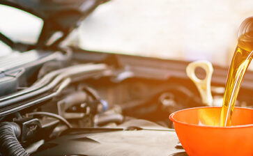 Let Us Answer Your Oil Change FAQs