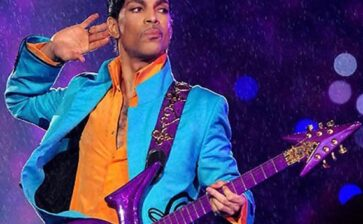 Prince's Estate Was $300 Million … What Could Go Wrong?