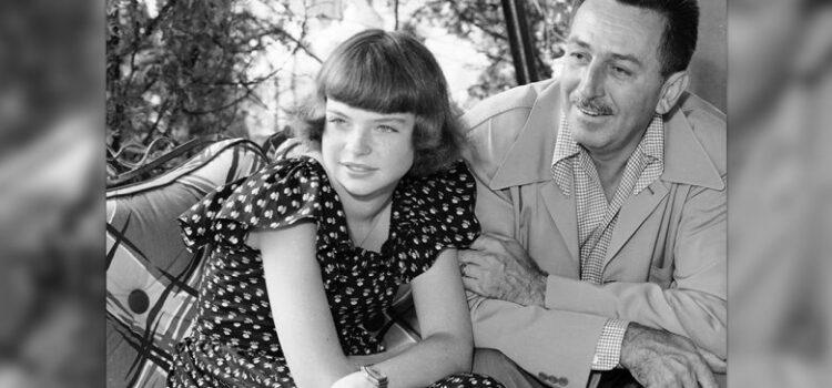 Walt Disney's Daughter's Estate Plan Left Much To The Imagination
