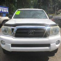 Toyota Tacoma en venta modelo 2006