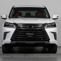 Used 2017 Lexus LX570 Gcc For Sale